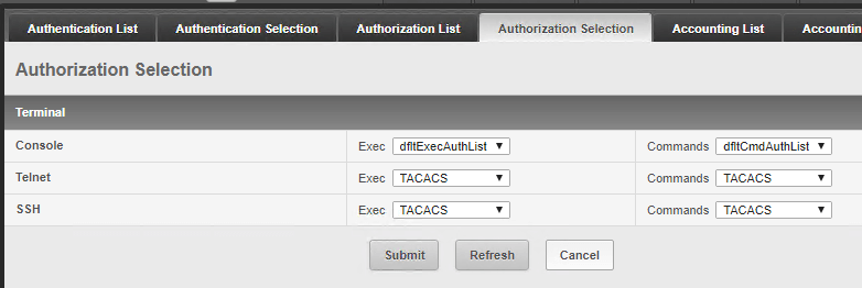 How to Configure TACACS+ on Ubiquiti EdgeSwitch with ISE 2 4
